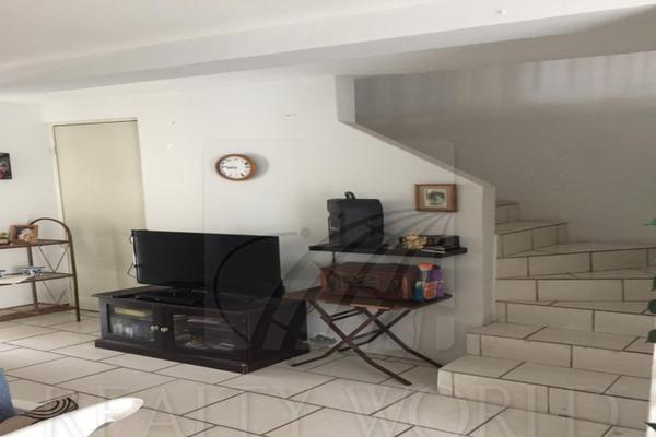 Foto de casa en venta en  , privadas de santa rosa, apodaca, nuevo león, 7581325 No. 05
