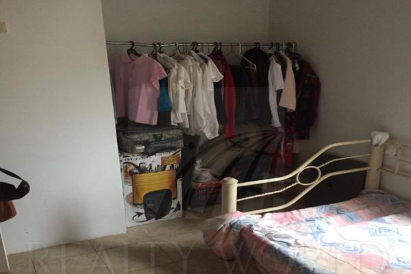 Foto de casa en venta en  , privadas de santa rosa, apodaca, nuevo león, 7581325 No. 09