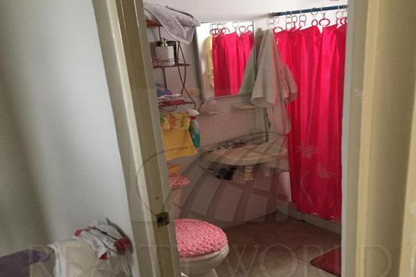 Foto de casa en venta en  , privadas de santa rosa, apodaca, nuevo león, 7581325 No. 12