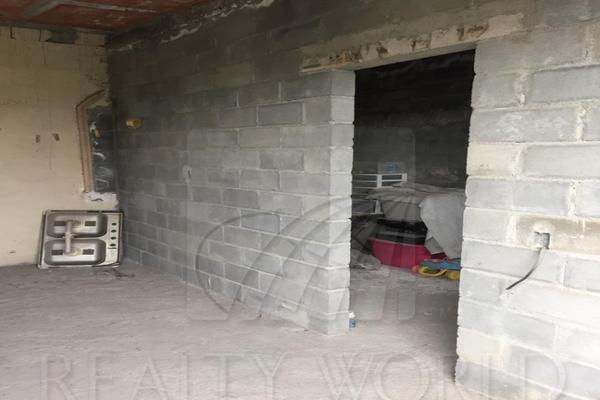Foto de casa en venta en  , privadas de santa rosa, apodaca, nuevo león, 7581325 No. 15