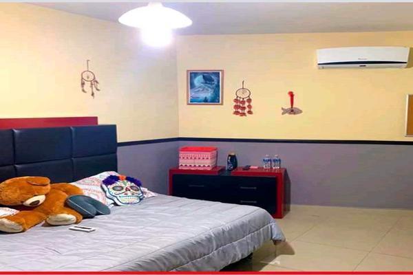 Foto de casa en venta en  , privadas del parque, apodaca, nuevo león, 15235731 No. 07