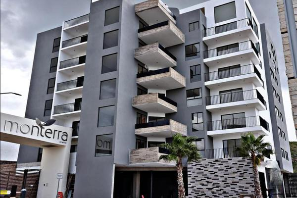 Foto de departamento en venta en  , privadas del pedregal, san luis potosí, san luis potosí, 8199653 No. 02
