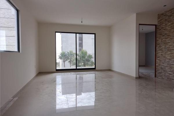 Foto de departamento en venta en  , privadas del pedregal, san luis potosí, san luis potosí, 8199653 No. 04