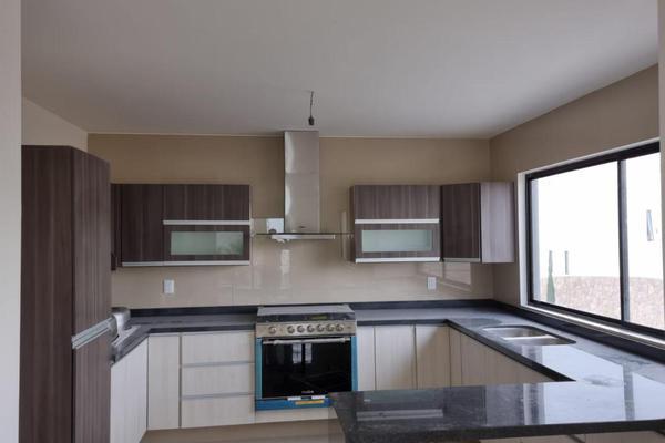Foto de departamento en venta en  , privadas del pedregal, san luis potosí, san luis potosí, 8199653 No. 05