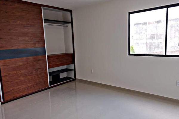 Foto de departamento en venta en  , privadas del pedregal, san luis potosí, san luis potosí, 8199653 No. 06