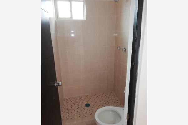Foto de casa en venta en  , privadas luxemburgo, saltillo, coahuila de zaragoza, 8693015 No. 06