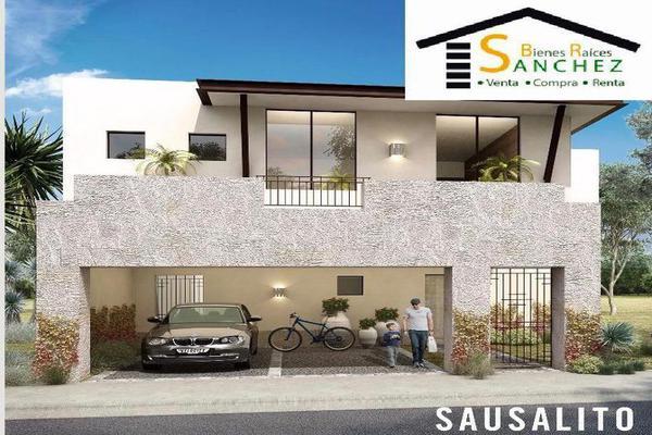 Foto de casa en venta en  , privadas residencial del pedregal, hermosillo, sonora, 7954273 No. 01
