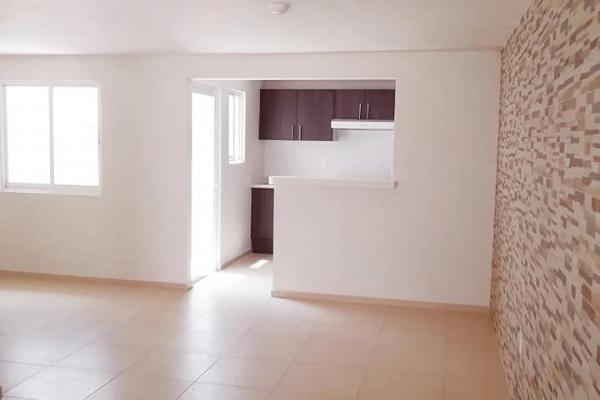 Foto de casa en venta en  , privadas santa matílde, zempoala, hidalgo, 13389949 No. 03