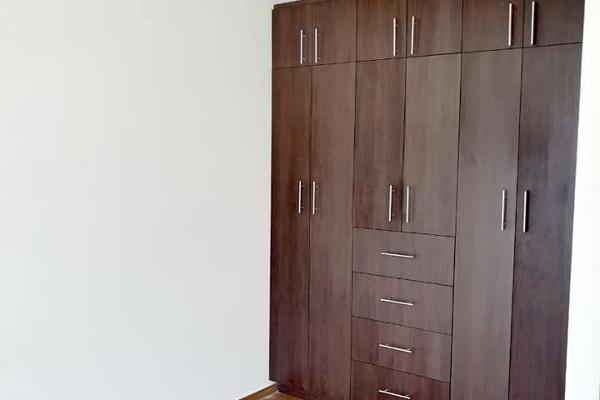 Foto de casa en venta en  , privadas santa matílde, zempoala, hidalgo, 13389949 No. 17