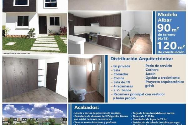 Foto de casa en venta en  , privadas santa matílde, zempoala, hidalgo, 13389949 No. 21
