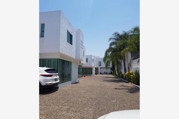 Foto de casa en venta en privado 7, chapultepec sur, morelia, michoacán de ocampo, 5671490 No. 03