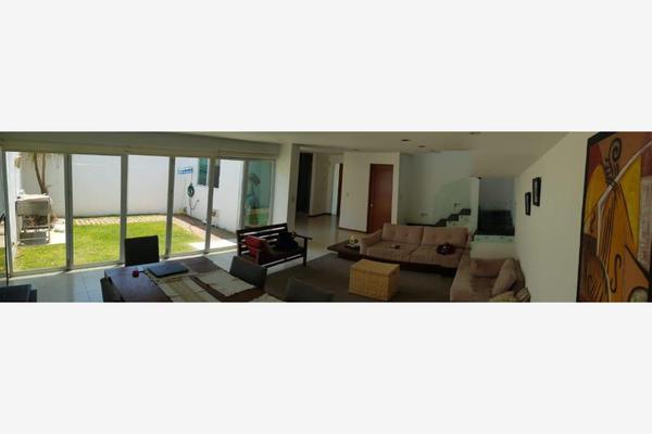 Foto de casa en venta en privado 7, chapultepec sur, morelia, michoacán de ocampo, 5671490 No. 04