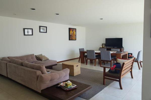Foto de casa en venta en privado 7, chapultepec sur, morelia, michoacán de ocampo, 5671490 No. 05