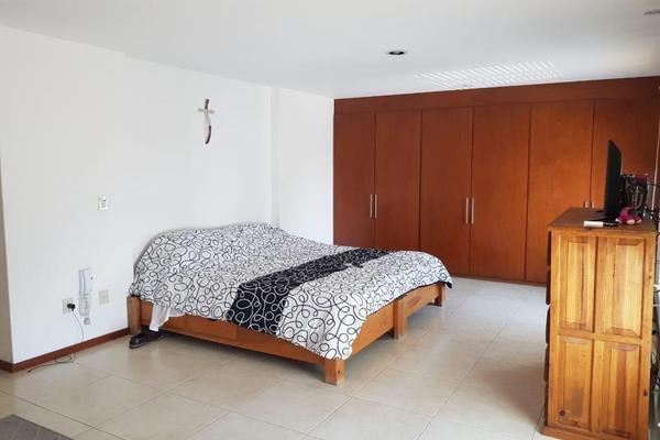 Foto de casa en venta en privado 7, chapultepec sur, morelia, michoacán de ocampo, 5671490 No. 07