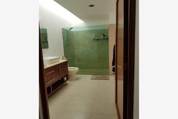 Foto de casa en venta en privado 7, chapultepec sur, morelia, michoacán de ocampo, 5671490 No. 09