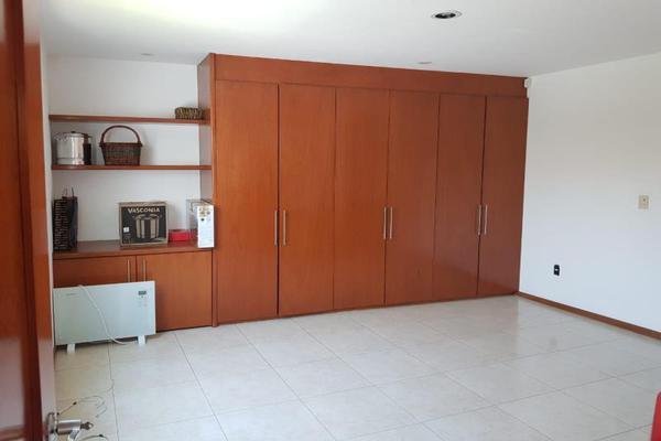 Foto de casa en venta en privado 7, chapultepec sur, morelia, michoacán de ocampo, 5671490 No. 11