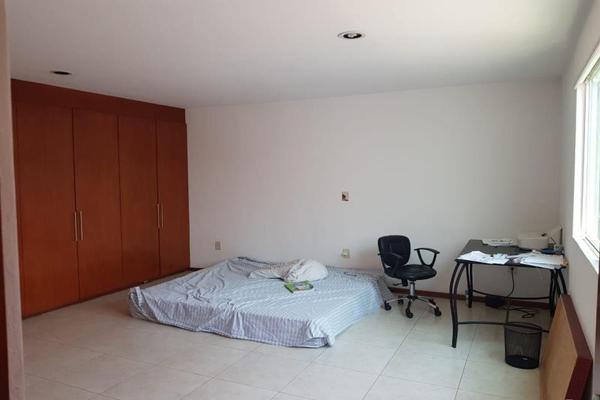 Foto de casa en venta en privado 7, chapultepec sur, morelia, michoacán de ocampo, 5671490 No. 12