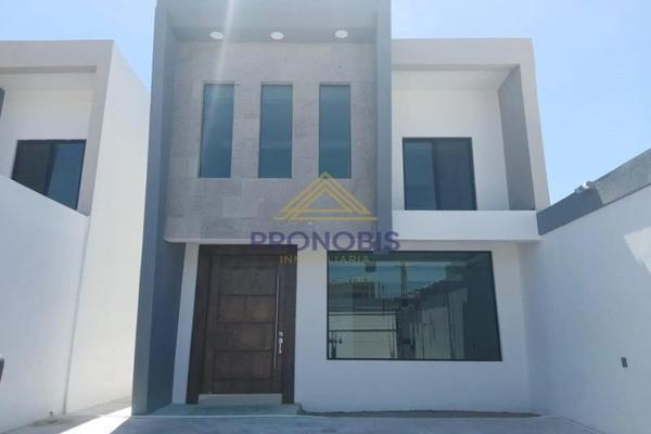 Foto de casa en venta en privado sin numero, segunda sección, mexicali, baja california, 0 No. 01