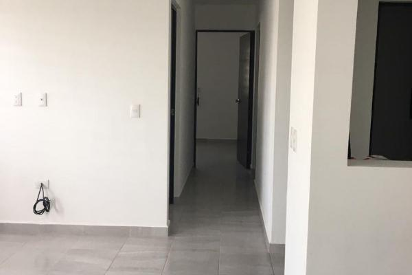 Foto de departamento en renta en  , privalia ambienta, querétaro, querétaro, 14035152 No. 07