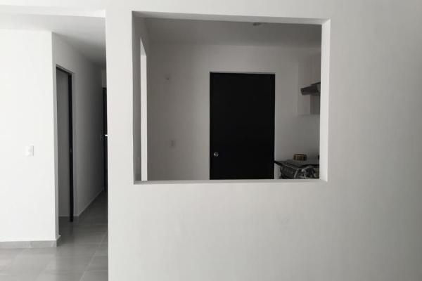 Foto de departamento en renta en  , privalia ambienta, querétaro, querétaro, 0 No. 02