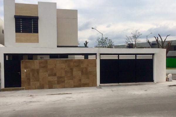 Foto de casa en renta en  , privalia concordia, apodaca, nuevo león, 12844793 No. 01