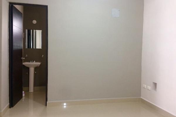 Foto de casa en renta en  , privalia concordia, apodaca, nuevo león, 12844793 No. 12