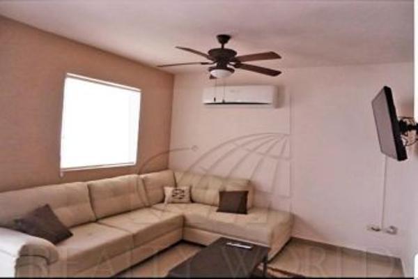 Foto de casa en renta en  , privalia concordia, apodaca, nuevo león, 5377147 No. 04