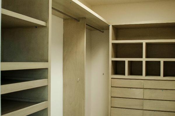 Foto de casa en venta en  , privanzas alejandría, san pedro garza garcía, nuevo león, 14023905 No. 05