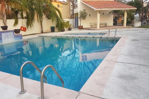 Foto de casa en renta en  , privanzas, carmen, campeche, 5695561 No. 12