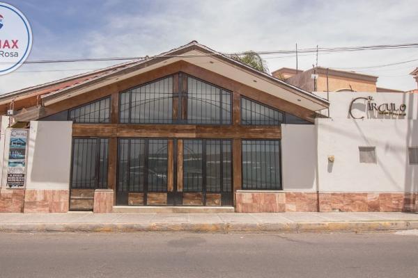 Foto de local en venta en prlongacion nazas , santa teresa, durango, durango, 5367920 No. 16