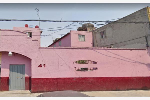 Foto de departamento en venta en proaño 41, valle gómez, venustiano carranza, df / cdmx, 0 No. 02