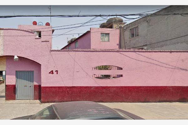 Foto de departamento en venta en proaño 41, valle gómez, venustiano carranza, df / cdmx, 0 No. 03
