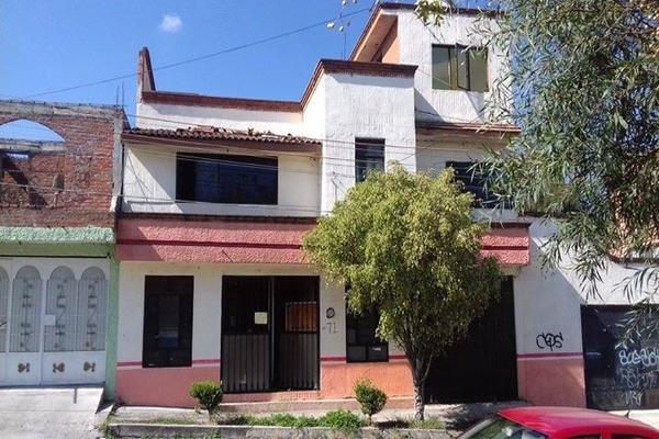 Foto de casa en venta en  , prof. jesús romero flores, morelia, michoacán de ocampo, 5860423 No. 01