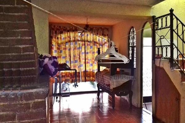 Foto de casa en venta en  , prof. jesús romero flores, morelia, michoacán de ocampo, 5860423 No. 03