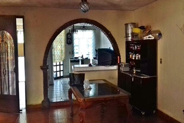 Foto de casa en venta en  , prof. jesús romero flores, morelia, michoacán de ocampo, 5860423 No. 04