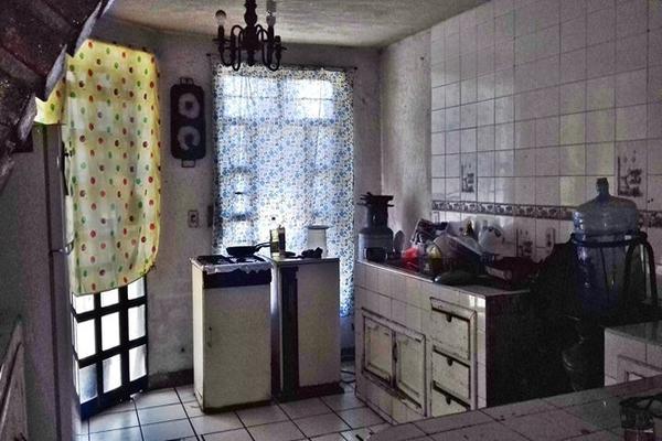 Foto de casa en venta en  , prof. jesús romero flores, morelia, michoacán de ocampo, 5860423 No. 05