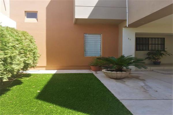 Foto de casa en venta en prof. jose velarde 17, santa bárbara, hermosillo, sonora, 20398439 No. 03