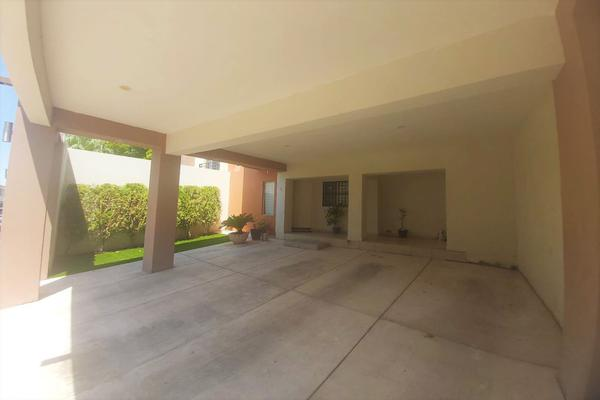 Foto de casa en venta en prof. jose velarde 17, santa bárbara, hermosillo, sonora, 20398439 No. 04