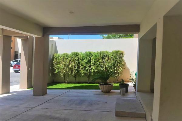 Foto de casa en venta en prof. jose velarde 17, santa bárbara, hermosillo, sonora, 20398439 No. 05