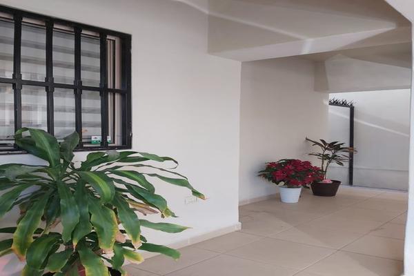 Foto de casa en venta en prof. jose velarde 17, santa bárbara, hermosillo, sonora, 20398439 No. 06