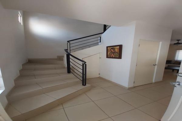 Foto de casa en venta en prof. jose velarde 17, santa bárbara, hermosillo, sonora, 20398439 No. 07
