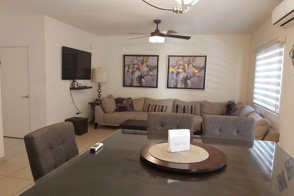 Foto de casa en venta en prof. jose velarde 17, santa bárbara, hermosillo, sonora, 20398439 No. 10