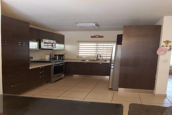 Foto de casa en venta en prof. jose velarde 17, santa bárbara, hermosillo, sonora, 20398439 No. 12