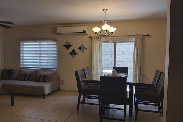 Foto de casa en venta en prof. jose velarde 17, santa bárbara, hermosillo, sonora, 20398439 No. 13