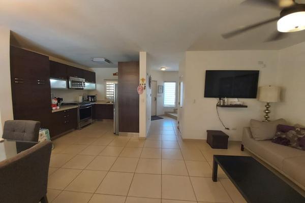 Foto de casa en venta en prof. jose velarde 17, santa bárbara, hermosillo, sonora, 20398439 No. 15