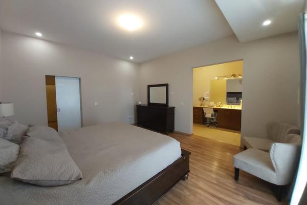 Foto de casa en venta en prof. jose velarde 17, santa bárbara, hermosillo, sonora, 20398439 No. 23