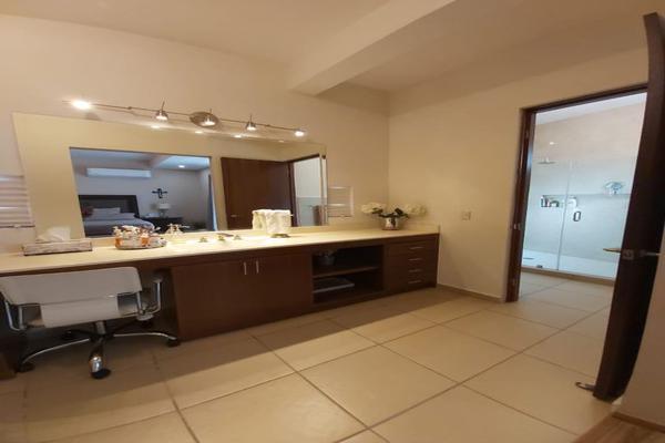 Foto de casa en venta en prof. jose velarde 17, santa bárbara, hermosillo, sonora, 20398439 No. 24