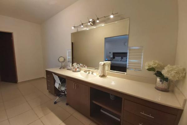 Foto de casa en venta en prof. jose velarde 17, santa bárbara, hermosillo, sonora, 20398439 No. 25