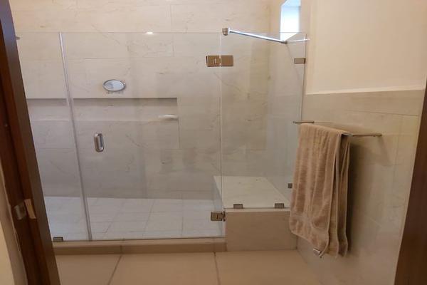 Foto de casa en venta en prof. jose velarde 17, santa bárbara, hermosillo, sonora, 20398439 No. 27
