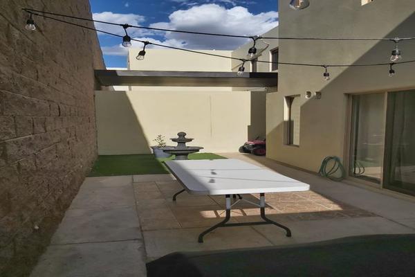 Foto de casa en venta en prof. jose velarde 17, santa bárbara, hermosillo, sonora, 20398439 No. 29